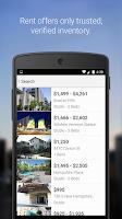 Screenshot of Rent.com Apartment Homes