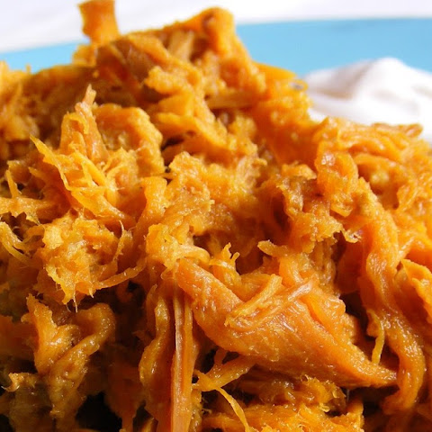 Puerto Rican Style Shredded Pork
