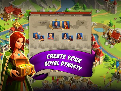 Viber Emperors screenshot 8