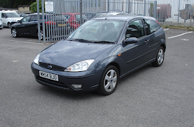 Second Hand Ford Focus for Sale