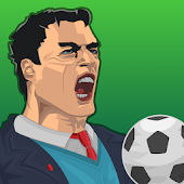Download The Boss: Football League Soccer Manager APK for Laptop
