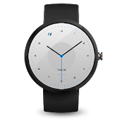 App SW Eleven Silver Watch Face APK for Windows Phone