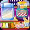 Game Popcorn maker APK for Windows Phone