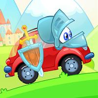Wheelie 6 - Fairytale For PC (Windows And Mac)