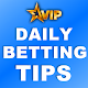 Betting TIPS VIP : DAILY PREDICTION APK