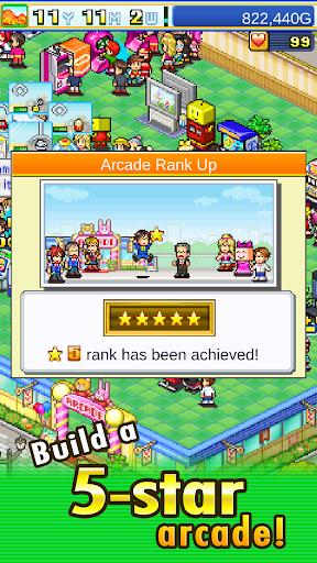 Pocket Arcade Story - screenshot