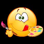 Emoji Crack - Make New Emoji! Icon