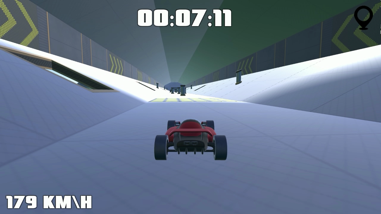 Track World Screenshot 2
