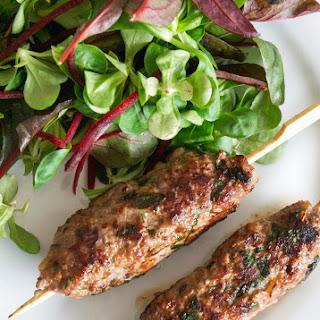Ground Lamb Onion Recipes