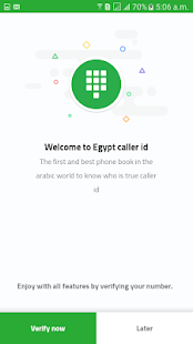 App Dalil Egypt - Caller ID APK for Kindle