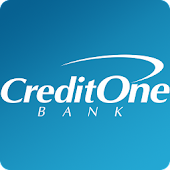 App Credit One Bank Mobile version 2015 APK