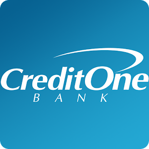 Credit One Bank Mobile (BETA) for Android