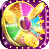 Free Wheel of Coins - Casino Game APK for Windows 8