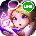 LINE Let's Get Rich APK for Bluestacks