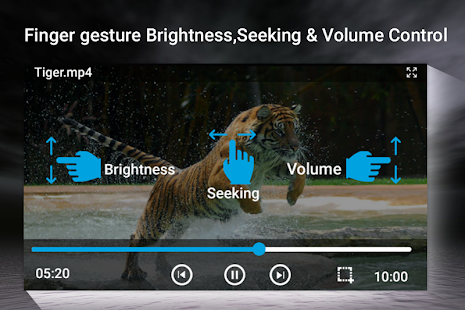 App XX Video Player APK for Windows Phone