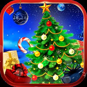 Christmas Hidden Object: Xmas Tree Magic For PC (Windows & MAC)