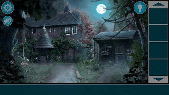 Escape The Ghost Town 4 APK for Bluestacks