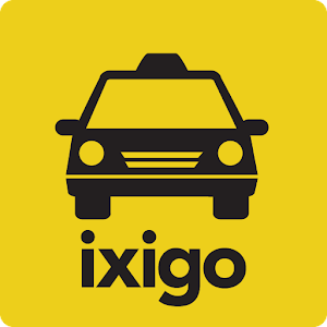 ixigo cabs-book taxis in India