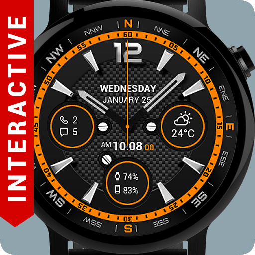 Dynamic Watch Face