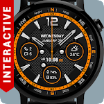 Dynamic Watch Face APK Image