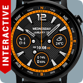 Download Dynamic Watch Face APK on PC