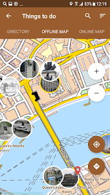 City Guides Offline Apk Download Free for PC, smart TV