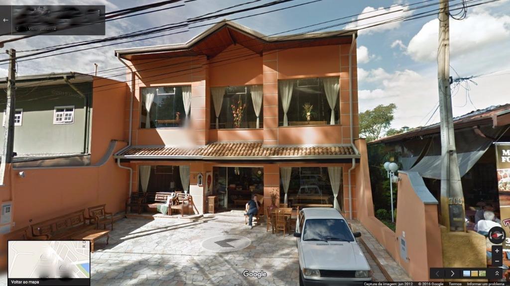 Galpão, Cidade Universitária, Campinas (LO0003)