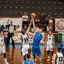 Jit lissone basketball  by Nando Scalise - Sports & Fitness Basketball