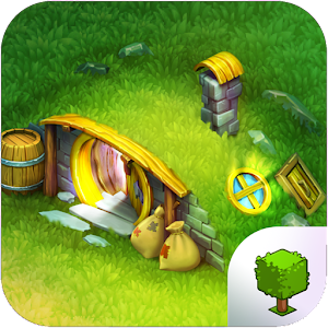 Farmdale 2.3.3 Apk + Mod Money + Free Shopping Android Terbaru
