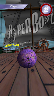 HyperBowl Pro- screenshot thumbnail