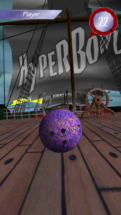 HyperBowl Pro Screenshot 14