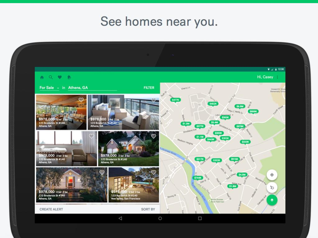 Trulia Real Estate & Rentals Screenshot 10