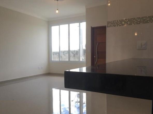 Casa com 3 dormitórios à venda, 152 m² por R$ 646.600 - Jardim Golden Park Residence - Hortolândia/SP