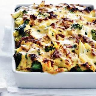 Broccoli Egg Ricotta Recipes