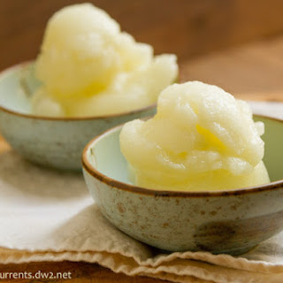 Sauvignon Dessert Recipes