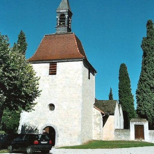 photo de Eglise Saint Caprais (Mechmont)