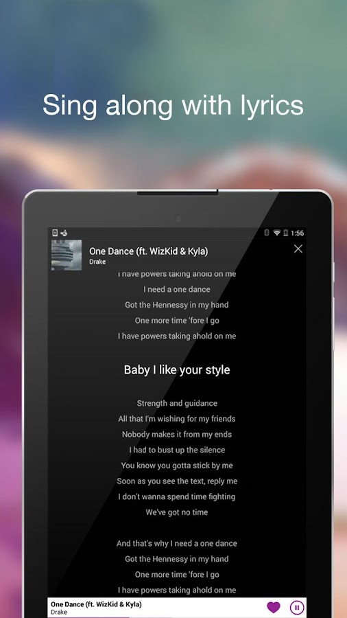 Anghami - Free Unlimited Music Screenshot 10