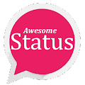 Awesome status APK for Blackberry