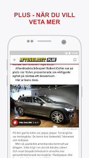 aftonbladet mobil app android Boden