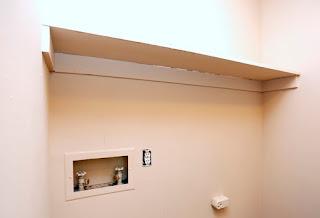 Castleton Manor Apartments Utility Room