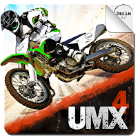 Ultimate MotoCross 4 on PC / Windows 7.8.10 & MAC