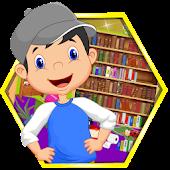 Download Bookshop cleanup && decoration APK
