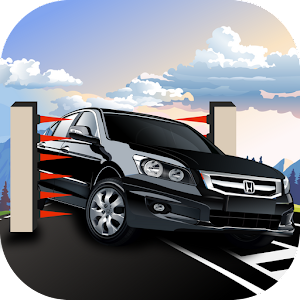 3D Dangerous Car Escape Race for PC-Windows 7,8,10 and Mac