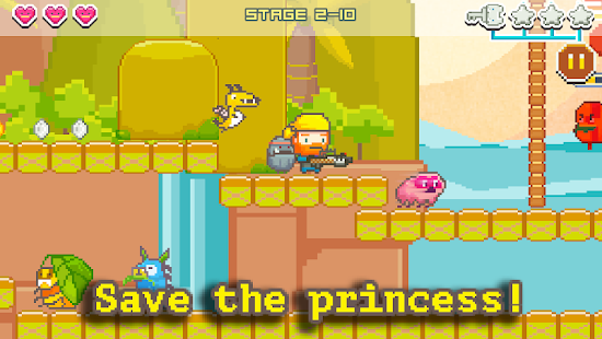 Brave Rascals- screenshot thumbnail