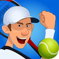 Stick Tennis Tour for Lollipop - Android 5.0