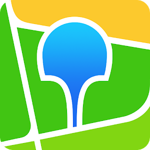Offline directory with the city map navigator and public transport routes APK Icon