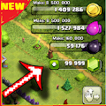 App Pro Gems for CoC & Unlimited Coins App New (Prank) APK for Windows Phone