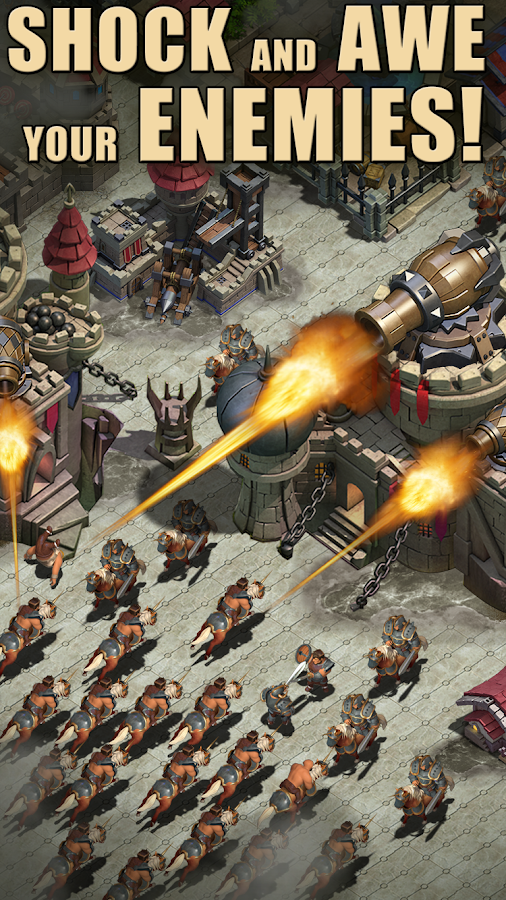 War Ages - Legend of Kings Screenshot 3
