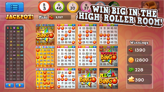 Bingo Pop - Live Multiplayer Bingo Games for Free for pc