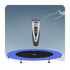 Hair Clipper trimmer Jump